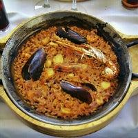 3/28/2012にMiriam B.がL'Arròsで撮った写真