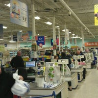 Photo taken at Tesco by Andrew D. on 8/25/2012
