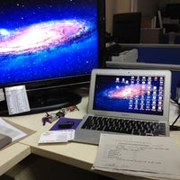 Photo taken at Cylix Technologies by Exx M. on 2/24/2012