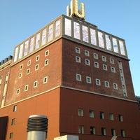 Das Foto wurde bei Dortmunder U von Stefan H. am 3/28/2012 aufgenommen