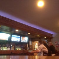 Photo taken at Mike & Denise's Pizzeria and Pub by Michael F. on 8/27/2012