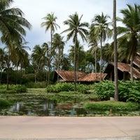 Photo taken at Evason Hua Hin by HattayavaDee S. on 4/16/2012