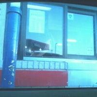 Photo taken at Burger King by Jen D. on 7/2/2012