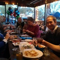 Photo taken at Liberty Taproom & Grill by Michael D. on 2/8/2012