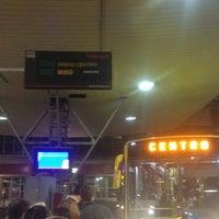 Photo taken at Terminal Central Deputado Aderbal Tavares Lopes by Eliezer M. on 6/10/2012
