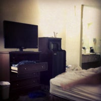 Photo taken at Baymont Inn & Suites Mt. Pleasant by Kyle R. on 5/18/2012