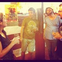 Photo taken at La Trucha by juan m. on 7/19/2012