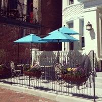 Photo taken at Mansion Five 26 by Amanda L. on 9/10/2012