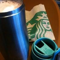 Photo taken at Starbucks by Marc G. on 4/29/2012