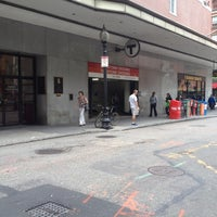 Photo taken at Downtown Crossing by Bill C. on 6/26/2012
