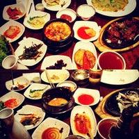 8/13/2012에 Joey N.님이 New Wonjo에서 찍은 사진
