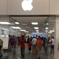Photo taken at Apple Mall of America by Joe H. on 6/30/2012