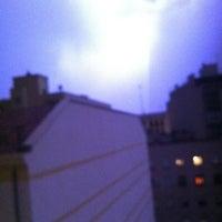 Photo taken at Padilla 80 by Juan R. on 7/26/2012