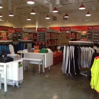 Photo taken at The PUMA Outlet by Tiffane' W. on 5/29/2012