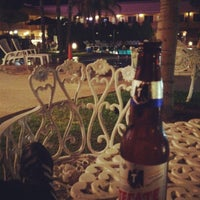 Photo taken at Hotel San Angel by Reckoner on 6/20/2012