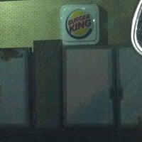 Photo taken at Burger King by Kenya P. on 3/24/2012