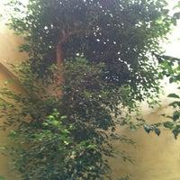Foto tirada no(a) Sor Juana Café por Daniela G. em 8/19/2012
