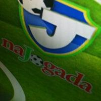 Photo taken at TV Litoral News by Rafael B. on 3/22/2012