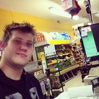 Photo taken at Mercado Lang by Bruno on 9/12/2012