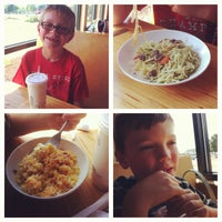 Photo taken at Noodles & Company by Stephenie H. on 7/3/2012