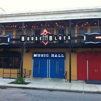 Foto scattata a House of Blues da Jon H. il 9/9/2012