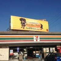 Photo taken at 7-Eleven by Eddie M. on 7/5/2012