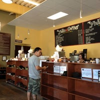 Photo taken at Philz Coffee by Rich C. on 8/13/2012