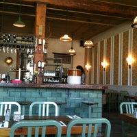 Photo taken at Roebling Tea Room by Alan M. on 2/26/2012