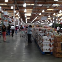 Photo taken at Costco Wholesale by jo ann q. on 5/24/2012