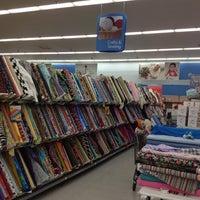 Photo taken at Walmart Supercenter by Marla M. on 5/20/2012