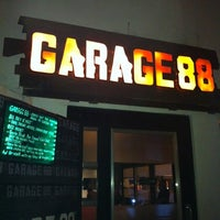 Photo taken at Garage 88 Diner by Bill L. on 3/14/2012