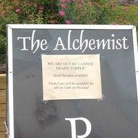 Photo taken at The Alchemist Cannery by Matt B. on 7/15/2012