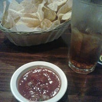 Photo taken at La Hacienda by Susannah A. on 8/17/2012