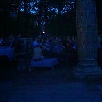 Das Foto wurde bei Griessmühle von Chris &Sylwia am 6/28/2012 aufgenommen