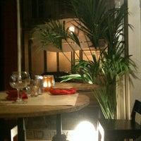 Photo taken at Cool Bun by Mireille G. on 2/11/2012