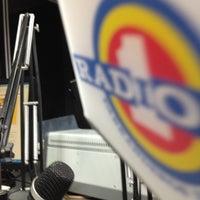 Photo taken at Radio 1 Pereira by Lisandro M. on 6/13/2012