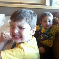 Photo taken at Dairy Queen by Manny V. on 8/1/2012