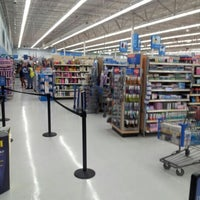 Photo taken at Walmart by Ed Z. on 6/29/2012