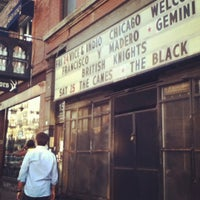 Photo taken at Double Door by Carlos on 8/24/2012