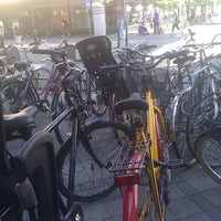 Photo taken at Triangeln Köpcentrum by Tarzan A. on 7/27/2012