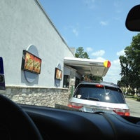 Photo taken at SONIC Drive In by Brandon H. on 8/22/2012