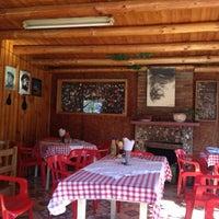 Photo taken at Restaurant Varadero by Loreto N. on 7/18/2012