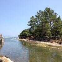 8/9/2012 tarihinde Çiğdem K.ziyaretçi tarafından Olympos'de çekilen fotoğraf