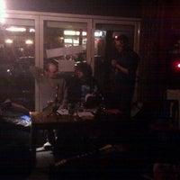 Photo taken at Tristeza by Philip Steffan on 3/1/2012