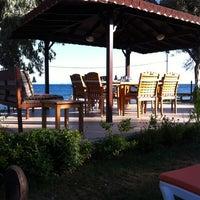 6/30/2012 tarihinde Levent K.ziyaretçi tarafından Hasanaki Balık Restaurant'de çekilen fotoğraf