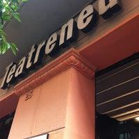 5/19/2012にPauがTeatreneuで撮った写真