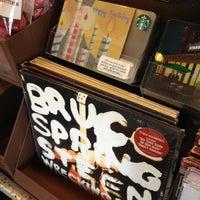 Photo taken at Starbucks by Josh F. on 3/19/2012