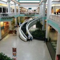 Photo taken at Poughkeepsie Galleria Mall by Mike S. on 9/3/2012