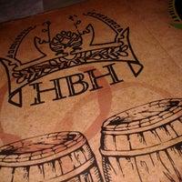 Foto tomada en HBH por Natalia F. el 9/1/2012