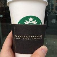 Photo taken at Starbucks by William W. on 3/12/2012